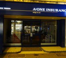 A1 insurance illuminated tray (2)