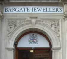 Bargate-Jewellers