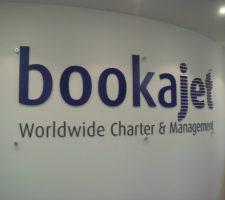 Bookajet