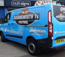 Bournemouth-7s