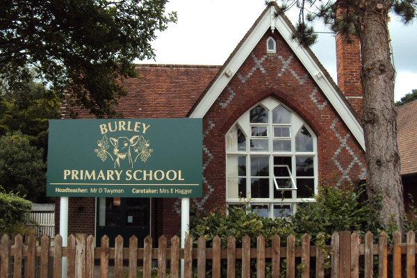 Burley School