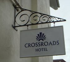 Crossroads-Hotel