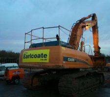 Earlcoate-PC360-excavator