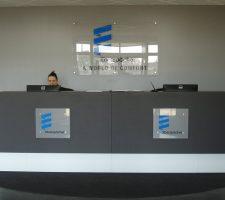 Eberspacher-reception