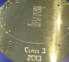 Engraved-brass-sundial