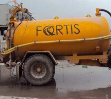 Fortis Bowser