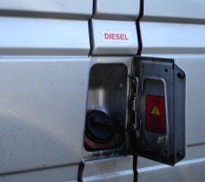 Fuel Identification