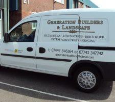 Generation Builders