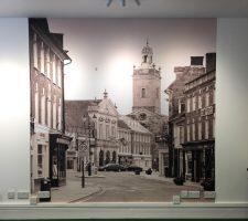 Jackson-stops-&-staff-Blandford-Wall art