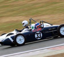 John-Percy-Racing Cars