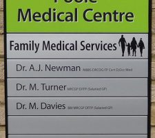 Poole-Medical-directory