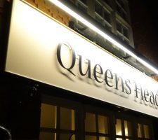Queens-Head