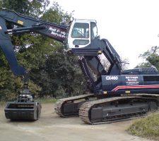 Rail Freight CX460 (2)