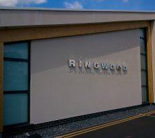 Ringwood-School-Stainless-Steel-letters