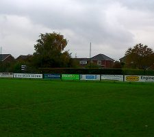 Rugby-club-advertising-boards