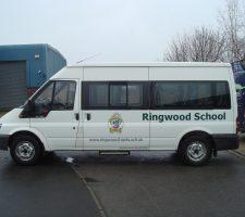 School Bus (2)