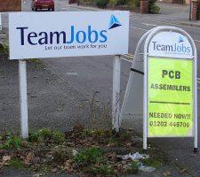 Team Jobs