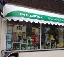 Trussell-Trust