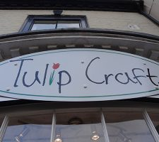 Tulip-Crafts