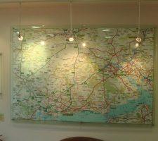WW-Map