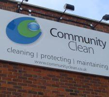 com-clean