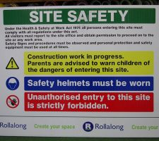 multi-mes-site-safety