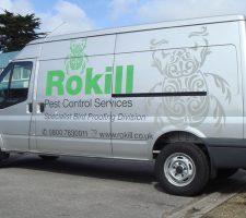 rokill-transit